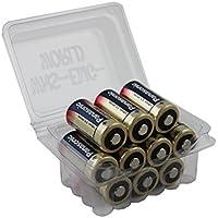 Panasonic PACR123A_10 Photo Lithium Batteria al litio (3 Volt, 10-er Pack)