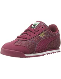PUMA Roma Basic Gleam Kids Sneaker Toddler