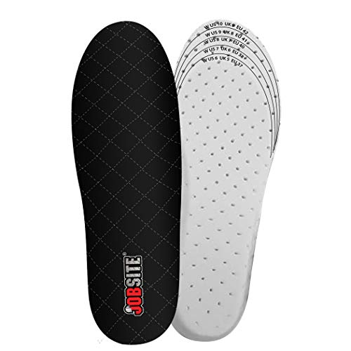 Jobsite Warm Feet Thermo-Einlegesohlen - 3M Thinsulate-Isolierung Thinsulate-boot-liner