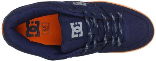 DC Shoes PURE SLIM TX D0320309, Sneaker uomo Blu (Blau (DK BLUE))