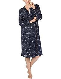 Calida Damen Nachthemd Deborah
