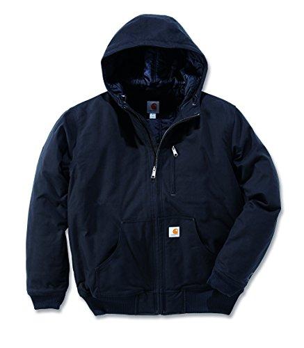 Carhartt 100001 Quick Duck Woodward Active Jacket - Wasserabweisende Arbeitsjacke -