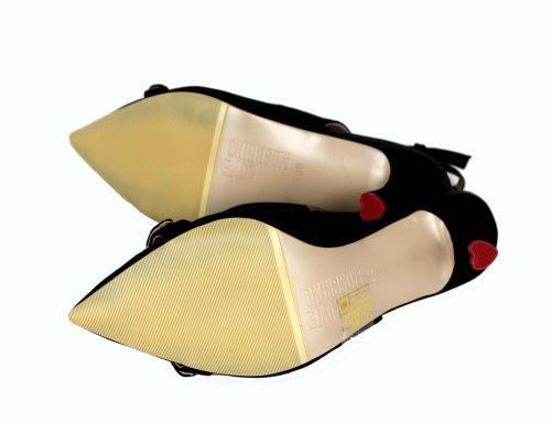 Moschino , sac à bride femme Noir - Noir