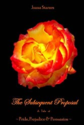 The Subsequent Proposal (English Edition)