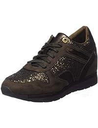 XTI 48289, Zapatillas Altas para Mujer