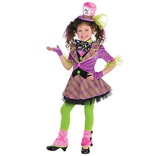 - Mad Hatter Kostüm Kinder