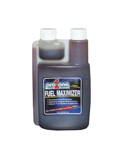 ProOne Fuel Maximizer - Additiv und Stabilisator für Diesel und Benzin (32016)
