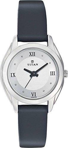 41sIN2%2Bt5UL - Titan 2489SL01 Karishma Multi Color Women watch
