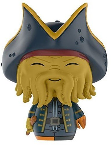 Dorbz - Disney: Pirates: Davy Jones