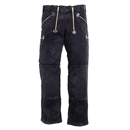 FHB Zunfthosen 40088-20-23 Kai Hose Baustelle, schwarz, schwarz, 2066557