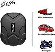 Winnes TMTK905-TK925 GPS Tracker