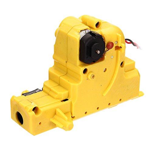 VIDOO Rc Tank Remplacement Für Heng Long 3818-021 Bb Balle Getriebe Für 1/16 3819 3888 (Bb-tank Rc)