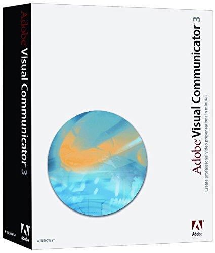 Upgrade/Visual Communicator v3/ englisch / Windows / DVD V3 Dvd