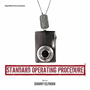 Standard Operating Procedure [Import anglais]