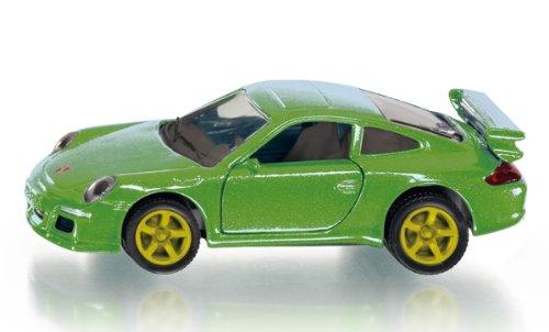 Imagen principal de SIKU 1006 - Porsche 911 (varios colores)
