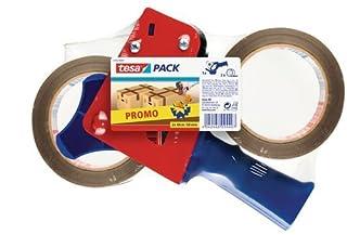 Pack de 2 cintas + dispensador de embalaje tesapack (B002C2XNH6) | Amazon Products