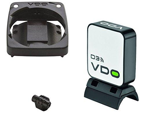 VDO Geschwindigkeits-Sender-Kit für M3/M4 WL 2017 Fahrradcomputer zubehör