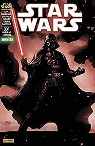Star Wars nº1 par Kieron Gillen
