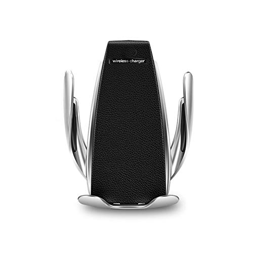 Kongqiabona Universal Automatic Qi Car Wireless Charger Sensore a infrarossi Intelligente Fast Wirless Ricarica Car Phone Ho