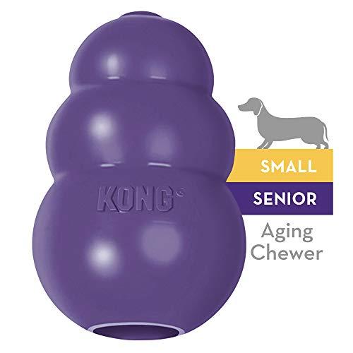 Kong JU03135 Senior Morado Pequeño