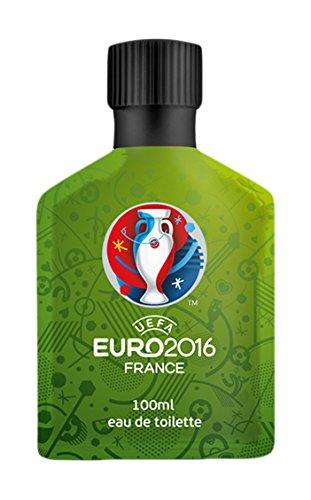 UEFA Euro 2016 Eau de Toilette Vert 100 ml
