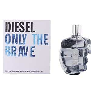 Diesel Only The Brave Eau de Toilette Spray 200 ml