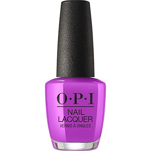 OPI OPI Nail Lacquer Nagellack, langanhaltender und splitterfester Farblack, NEONs by OPI Collection, 15 ml, NLN73 - Positive Vibes Only