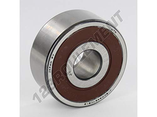 S 13 mm 26 mm L total de 380 mm ENT Broca para berbiqu/í con mango reducido WS Di/ámetro D L de corte de 280 mm