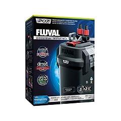 Fluval 207 für Aquarien, von