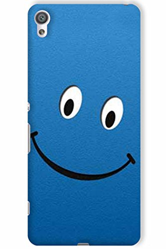 IndiaRangDe Case For Sony Xperia XA Printed Back Cover