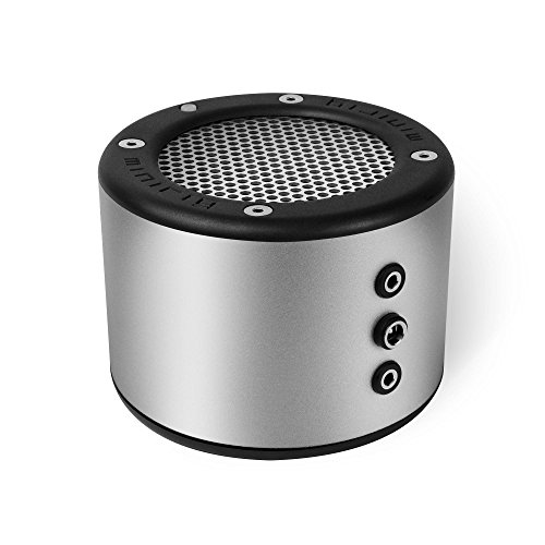 MINIRIG- tragbarer aufladbarer Bluetooth Lautsprecher