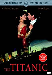 The Titanic [2 DVDs]