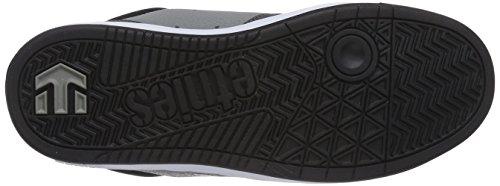 Etnies VERANO Herren Sneakers Grau (Grey/Black)