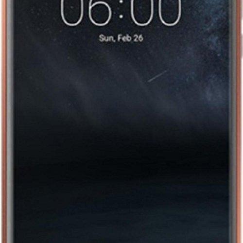 Nokia 6 Dual SIM 32GB Bronze