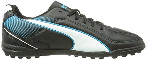 negro Esquadra Negro Zapatos Tt Puma Hombre Azul De De Fútbol Buceo Blanco Srw0SqIt