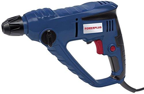 Preisvergleich Produktbild Elektrischer Bohrhammer/Schlagbohrer mit 400 Watt Leistung, Meisselhammer, Bohmaschine