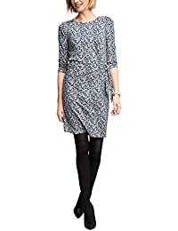 ESPRIT Collection Damen Kleid 016eo1e012-mit Stretch