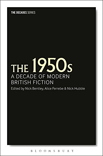 The 1950s (Decades Series)
