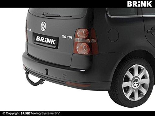 Thule BRINK 480600 Anhängerkupplungen