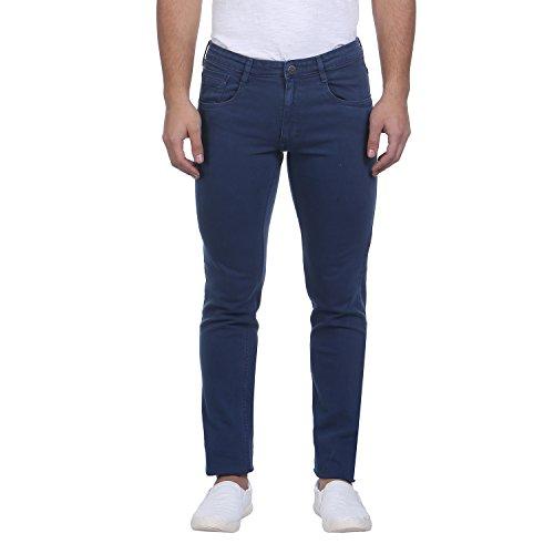 Park Avenue Men Blue Jeans