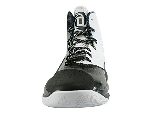 adidas D Rose 773 III Basketball Scarpe Black