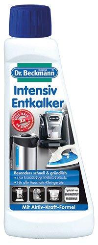 12x Dr. Beckmann - Intensiv Entkalker - 250ml