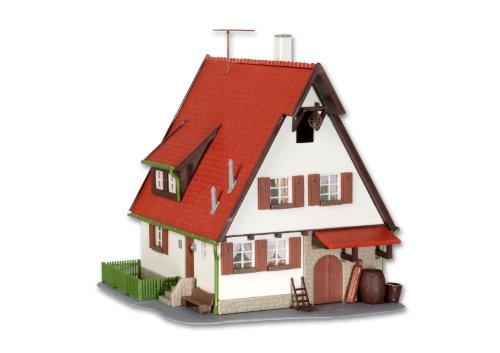 Kibri 38163 - H0 Badisches Haus