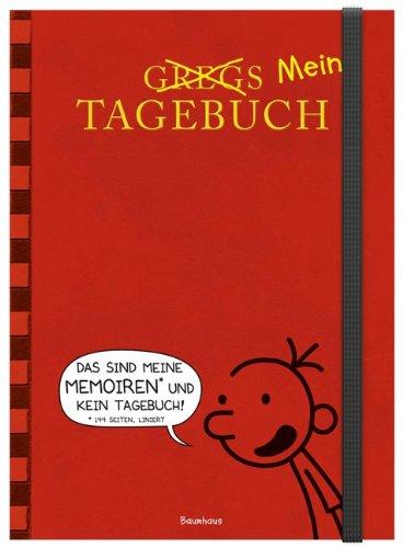 Buchseite und Rezensionen zu 'Gregs (Mein) Tagebuch' von Jeff Kinney