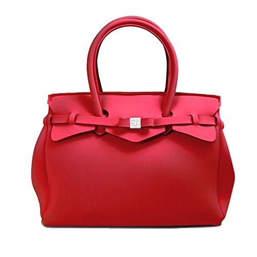 Save My Bag Miss 10204N Lycra/Raspberry