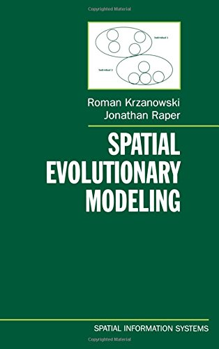 Spatial Evolutionary Modeling (Spatial Information Systems)