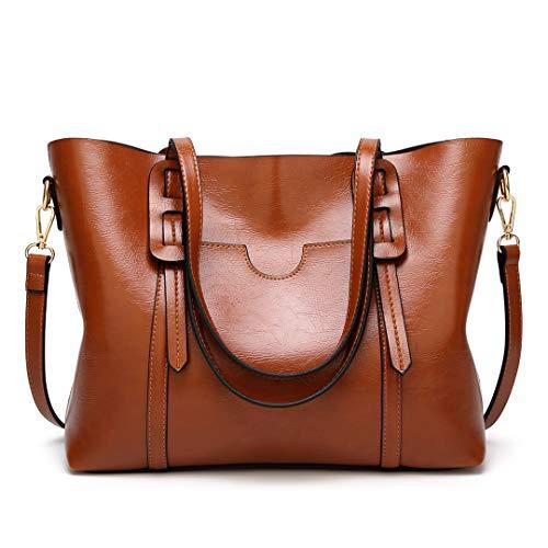 Dooney Bourke Leder Taschen (Damen GeldböRse Tasche Tasche Gewachst Leder Schultertasche)