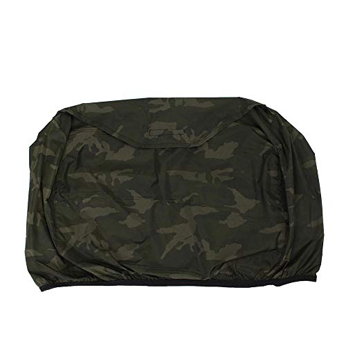 Anddod Camouflage 34x56x47.5cm Dustproof Generator Cover Flap for Honda EU2000i