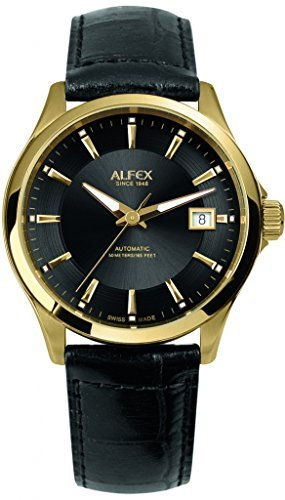 Alfex Men's Automatic Watch Ref 9010/841