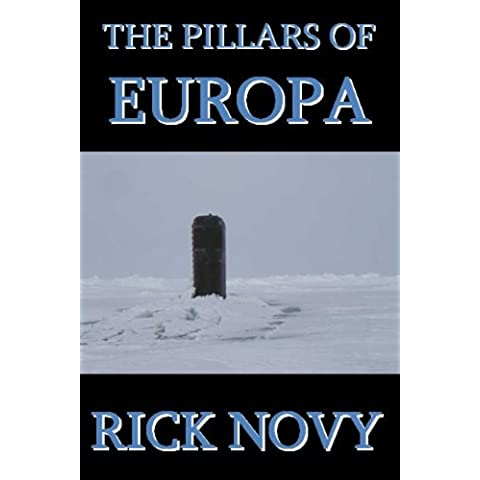 The Pillars of Europa (English Edition)